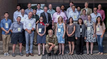 The 5th Annual ECEP Workshop June 2017