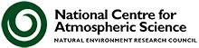 National Centre for Atmosperic Science logo