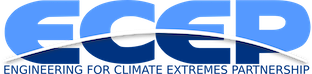 Engineering for Climate Extremes Partnership logo